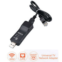 300M BEST Alternative to UWA-BR100 UWABR100 Wireless USB Lan Adapter Wifi