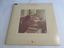 Paul Williams Just An Old Fashioned Love Song LP 1971 A&M Die-Cut Vinyl Record