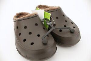 Crocs Freesail Plush Clogs, Womens Shoes UK Size 5