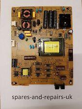 Main TV Power Supply Board for JVC LT-40C755 - Vestel 17IPS71 - PARTS for LED TV