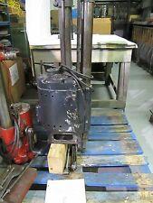 Storm Vulcan BC-T Cylinder Boring Bar Machine