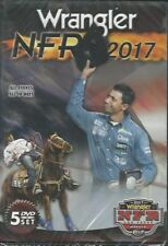 2017 Wrangler National Finals Rodeo - 5-DVD Set