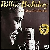 Billie Holiday - Ultimate Collection (8 Original Albums, 2008)