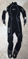 Mares Coral 1 Full Wetsuit Scuba Diving Skin Snorkeling Thermal Jumpsuit sz 6