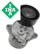 Sprinter Freightliner Serpentine Belt Tensioner with Bearing Pulley OEM INA NEW