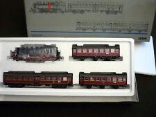 Märklin H0 26508 Four-part Train Set Commuter Service of DB,Digital, never used