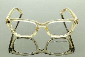 Authentic BARTON PERREIRA Glasses LOLA 47 Champagne [CHA] MSRP 448 $