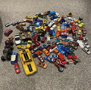 Hot Wheels Toy Cars Bundle