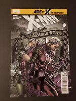 X-Men Legacy #249 (July 2011, Marvel) 1st Endgame Cameo Appearance : Donny Cates