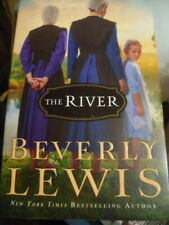 The River by Beverly Lewis              tradepaper