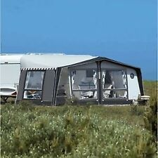 Isabella Commodore Awning Concept Coal 1015 cm G19 Carbon X
