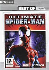Ultimate Spiderman by Activision per Windows 2000/xp