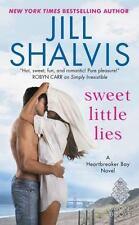 Heartbreaker Bay: Sweet Little Lies Jill Shalvis AUTOGRAPHED Advance Reader's Ed
