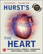 Hurst's the Heart, 14th Edition: Two Volume Set by Jagat Narula, Valentin...