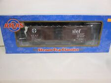 O-Gauge - Atlas - USRA SF Steel Box Car #148850