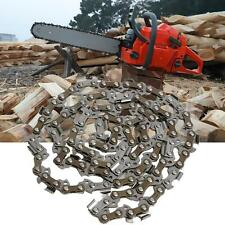 Replacement 16'' 57 Drive Links 3/8 Pitch Gauge 0.05'' Chainsaw Saw Mill Chain