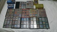 YUGIOH yu gi oh lot bundle 30cards rares holos gold secret collection 1st super