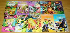 Hero Alliance #1-17 VF/NM complete series + annual + special + (2) more - set