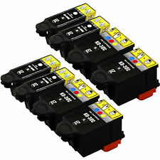 8 Pack 30XL 30 XL Ink Cartridges Set for Kodak ESP Office 2170 Hero 2.2 Hero 3.1