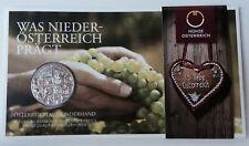 10 Euro Silber Österreich 2013: Österreich aus Kinderhand: Niederösterreich