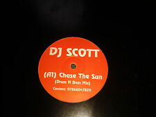 DJ SCOTT - CHASE THE SUN - TRICKBABY - NEELAA.