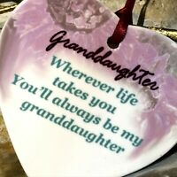 Gifts for her Granddaughter From Gran Grandma Nan Presents Christmas Love Best