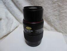 MINOLTA A Tokina AF 70-210mm 4-5.6 - (Sony) - All Metal Barrel Lens - alpha fit