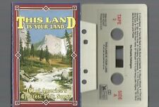 This Land is Your Land Readers Digest cassette Tape 3 Only of boxed set