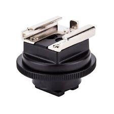 JJC MSA-2 Active Interface Shoe(AIS) to Universal Hot Shoe Adapter Converter
