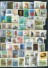 Aland Fine Kiloware - STAMPS ON PAPER - FREE SHIPPING
