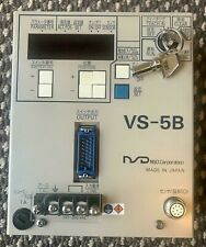 NSD Corp VS-5B-UNNP-1-1.0 OUTPUT CONTROLLER for VARIABLE CAM SWITCH