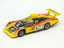 Solido SB 1/43 - Alpine Renault A442 B Le Mans 1978 N°4