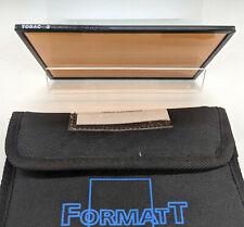 """Formatt Hitech 4x5.65"""" Tobacco 2 Standard Filter"""