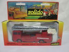 Solido Toner Gam II Mercedes Echelle No 3101