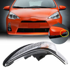 Rearview Mirror Casing Turn Signal Light For Toyota Venza 2014-2015 Toyota Prius