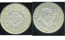 PHILIPPINES  1 piso  1996