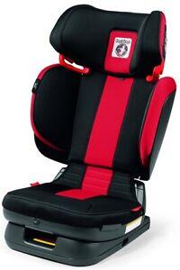 Peg Perego Viaggio Flex 120 Booster Car Seat Child Safety Monza NEW