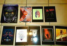 X-men days of the future past steelbook