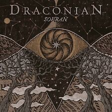 DRACONIAN - SOVRAN CD alcest omnium tiamat swallow my dying katatonia paradise