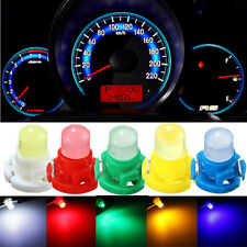 4* T4.2 Neo Wedge Climate Base LED Clusters Instrument Dash Bulb Light COB Lamps