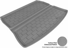 For 06-13 Audi A3 A3 Quattro Kagu Gray All Weather Cargo Area Liner