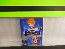 Cinderella II , Dreams Come True Special Edition  on DVD