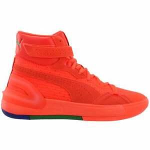 Puma Sky Modern Fashion Geek   Mens Basketball Sneakers Shoes Casual