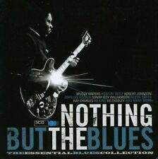 Nothing But the Blues The Essential Blues Collection [CD]