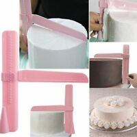 Wholesale Cake Smoother Tools Cutter Decorating Fondant Sugarcraft Icing Mold