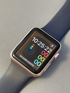 Apple Watch Series 1 (Rose Gold) 42mm Unlocked - Original Box