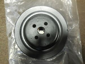 Used Original 1970 1971 Ford Torino 429 Water Pump Pulley D0SE-8509-B