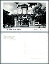 GREECE RPPC Photo Postcard - Athens, Adrian's Arch DB