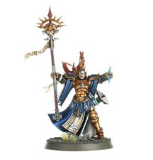 Stormcast Eternals Knight Incantor - Warhammer Age of Sigmar - AoS