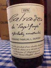 L. Dupont Calvados du Pays d'Auge 1976
